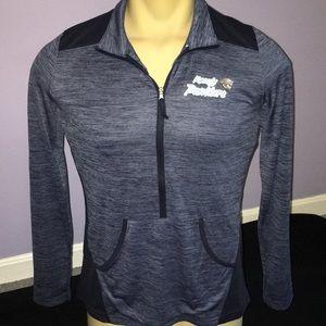 UNISEX Kennedy Panthers lightweight jacket